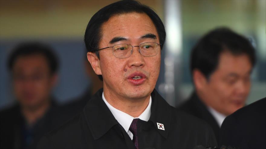 Seúl es optimista de que conflicto en Corea se termine en un año