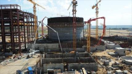 Rusia está interesada en construir planta nuclear en Sudáfrica