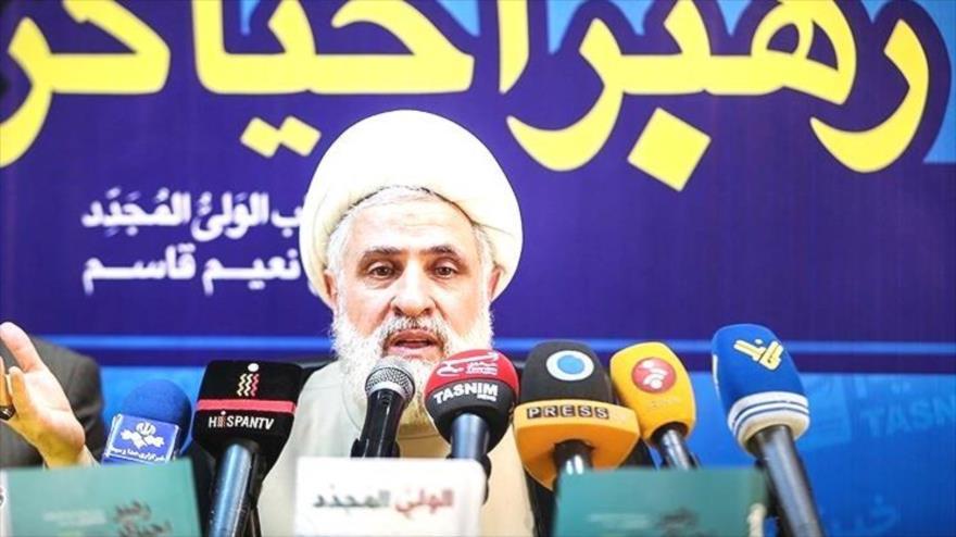 Hezbolá promete una cooperación más 'firme y sostenible' con Siria