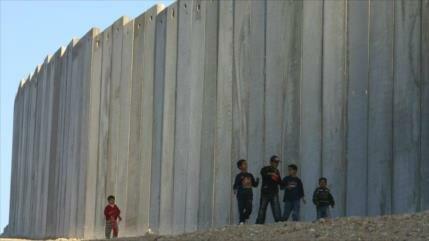 Israel: EEUU 'usará nuestras medidas' para su frontera con México