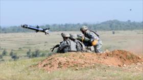 EEUU aprueba polémica venta de armas a Ucrania y Taiwán