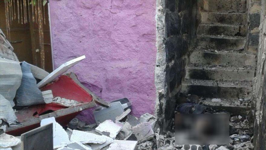Horrendo ataque en Siria: ISIS mata a 180 con cinturones explosivos