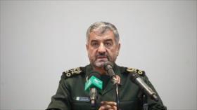 Irán puede responder 'fácilmente' a la amenaza petrolera de EEUU