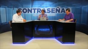 Contraseñas con Julio Astillero; con Gerardo Fernández Noroña y Jayme Sifuentes: Se devolverá al pueblo el petróleo y la riqueza nacional: diputado electo de México