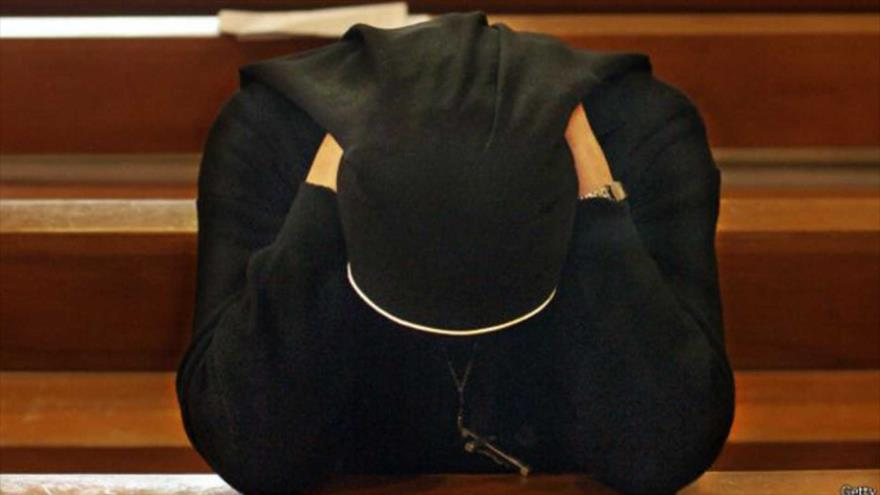 Monjas revelan que fueron abusadas por sacerdotes en Chile
