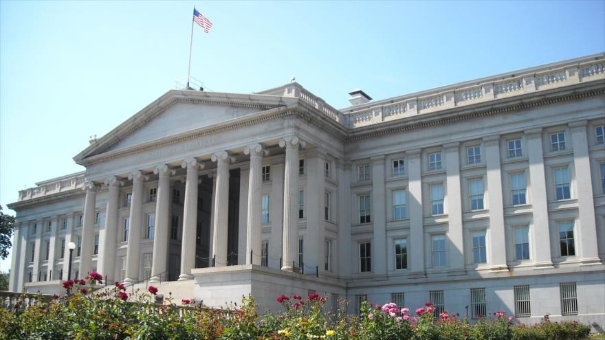 EEUU sanciona a varias personas y firmas de Siria, Líbano y China