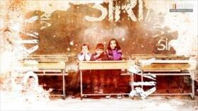 Siria, los niños y la guerra