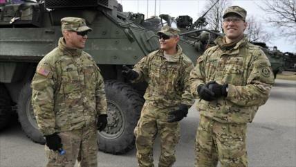 Argentinos indignados por nuevo centro financiado por Pentágono