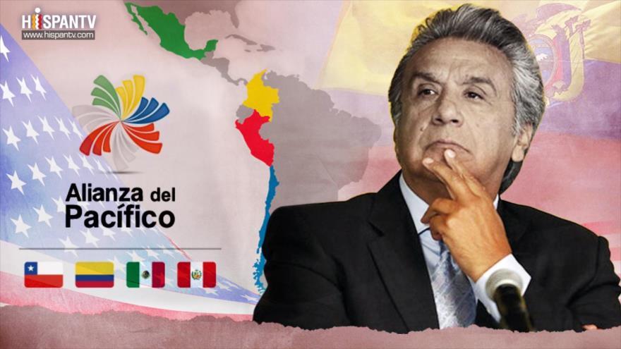 Ecuador en la Alianza del Pacífico, apuesta por neoliberalismo