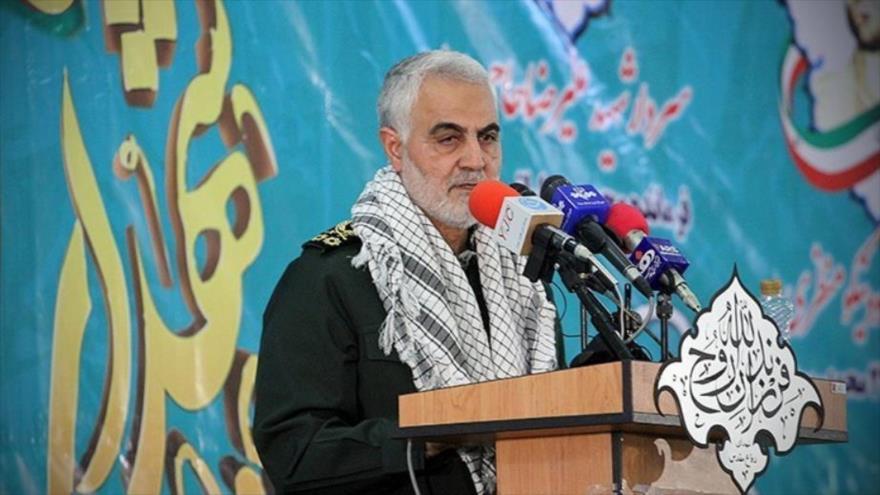 'EEUU amenaza a Irán mientras no puede superar la guerra en Yemen'