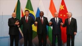 Cumbre de BRICS inicia segunda jornada en Sudáfrica