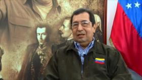 Entrevista Exclusiva: Adán Chávez