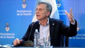 Dirigente kirchnerista propone 'fusilar' a Macri por 'mafioso'