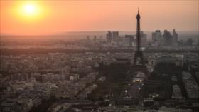 Informe: París se convierte en el 'patio de recreo' del Mossad