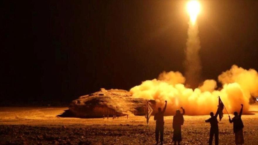 Yemen alerta a Riad: ya hemos pasado a etapa de ataque con dron Samad 3