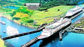 Cámara al Hombro: El Canal de Panamá como símbolo del despojo