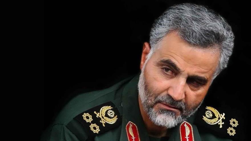 General iraní a Trump: No te atrevas a amenazar a Irán
