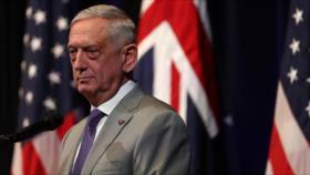 EEUU retrocede en su plan de cambio del sistema político de Irán
