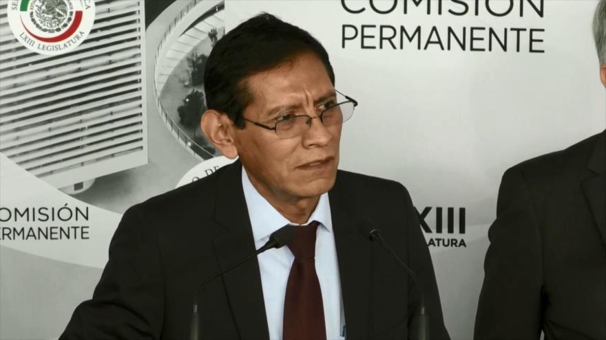 En México hay una polémica por multa a Morena por Fideicomiso