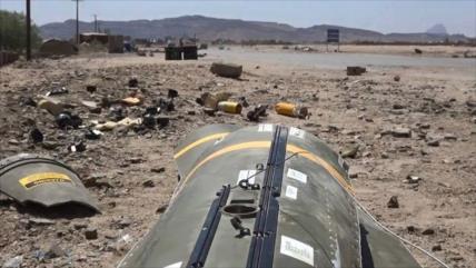 Arabia Saudí vuelve a emplear bombas de racimo en Yemen