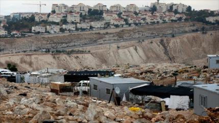 La ONU condena la demolición de una guardería palestina por Israel