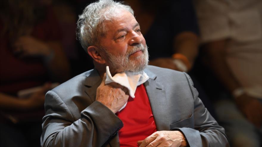 Brasil: Lula revertirá privatizaciones si vuelve a la presidencia