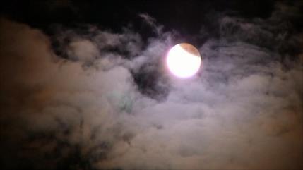 El eclipse lunar con luna de sangre más largo del siglo XXI