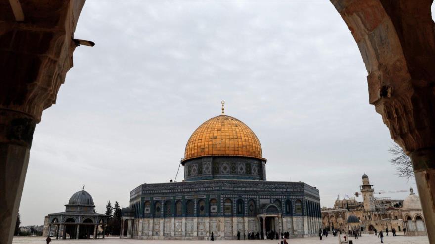 'Masacre de Israel no podrá privar a palestinos de derecho a vida libre'