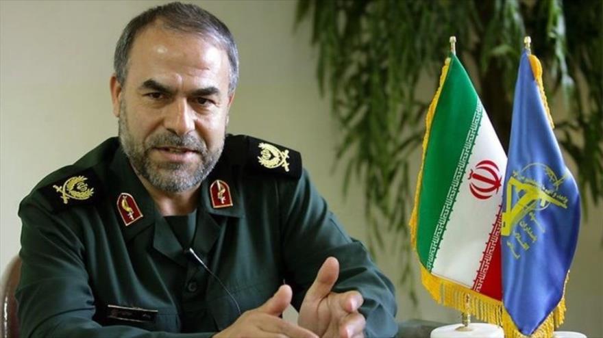 'Irán tomará represalias contra todo país que amenace sus intereses'