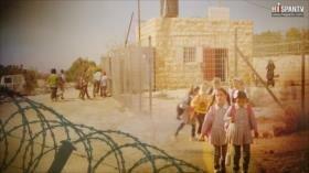 La Vida Bajo el Apartheid: Los estudiantes bajo la ocupación