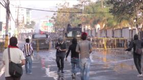 Gobierno hondureño continúa con la persecución a los periodistas