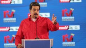 Nicolás Maduro expresa su apoyo a la revolución de Nicaragua