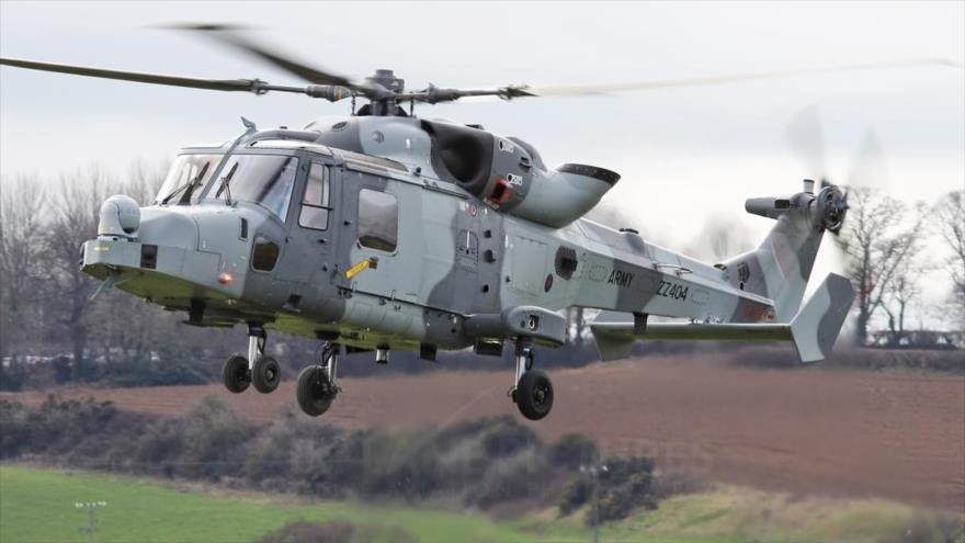 El Ejército británico, en alerta por un posible Brexit sin acuerdo | HISPANTV