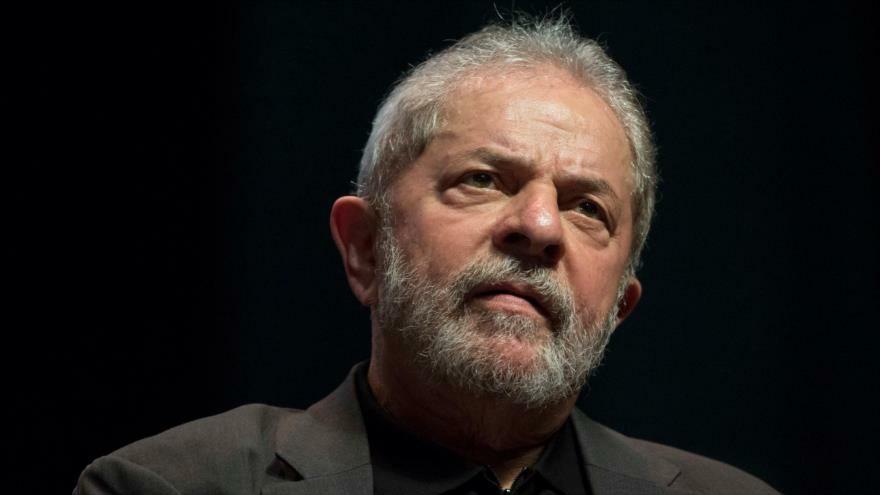 Exigen liberación de Lula a través de huelga de hambre — Brasil