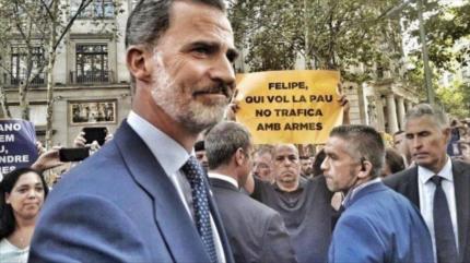 Monarquías europeas ocultan la opinión pública sobre sus reyes