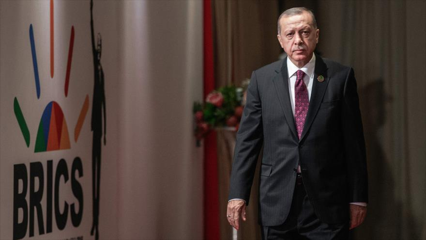 EEUU amenaza a Turquía con sanciones por detención de pastor