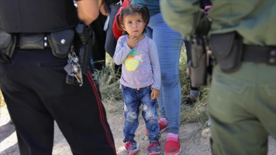 Abusan sexualmente de una niña en un centro de migrantes