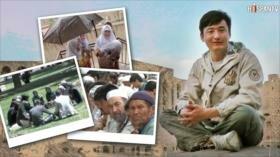 Mi Afganistán: Parte 1