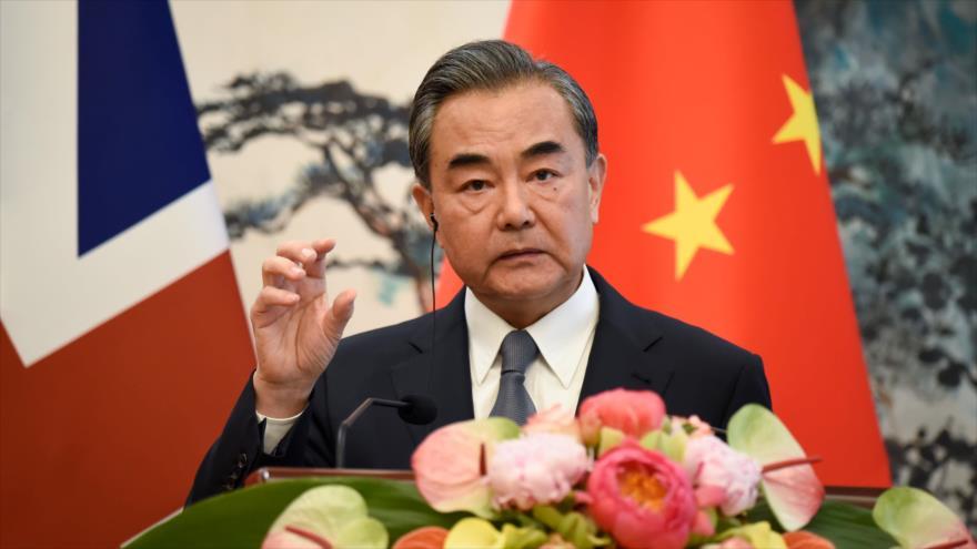 Canciller británico debatirá con autoridades chinas comercio bilateral y Corea del Norte