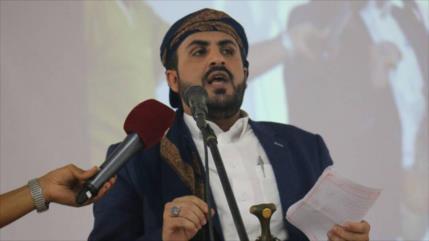 Ansarolá de Yemen: Emiratos Árabes Unidos es una colonia de EEUU