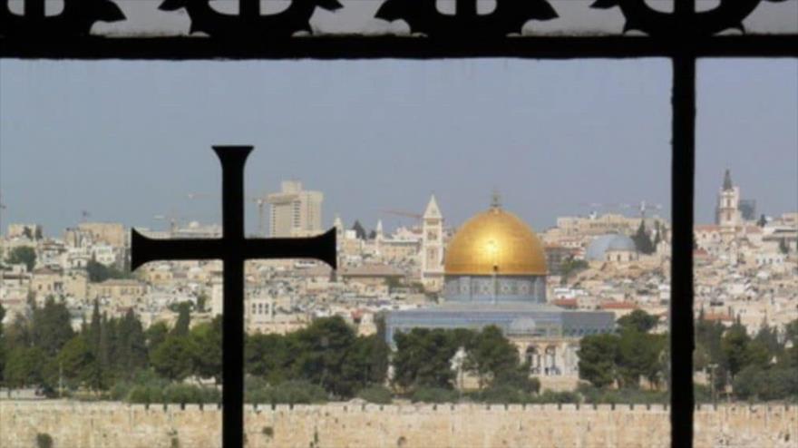 Iglesia católica censura la polémica ley israelí 'estado-nación'
