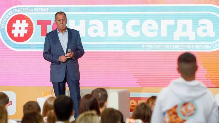 Rusia asegura que monitorea de cerca planes militares de EEUU