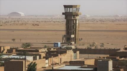 EEUU despliega drones armados en Níger