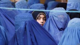 Daesh comete 'inconfesables horrores' contra mujeres afganas
