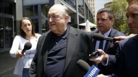 Renuncia el arzobispo australiano por encubrir pederastia