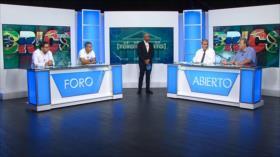 Foro Abierto; BRICS: Plantan cara a la guerra comercial de Trump