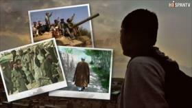Mi Afganistán: Parte 2