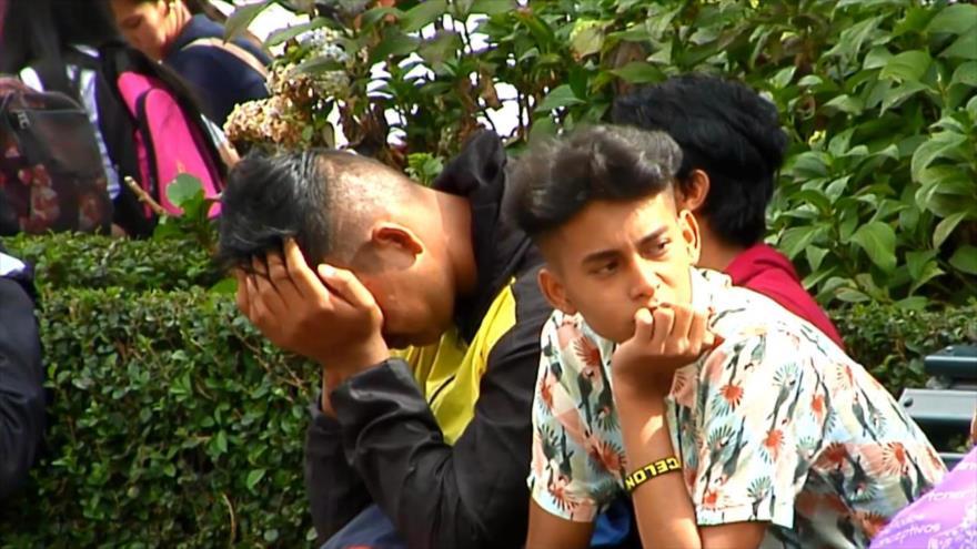 Gobierno de Ecuador niega 160 mil nuevos desempleados