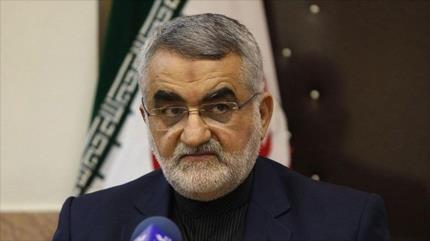 Irán revela por qué Estados Unidos no es fiable para el diálogo