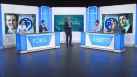 Foro Abierto; España: Partido Popular ¿nuevas caras y viejas ideas?